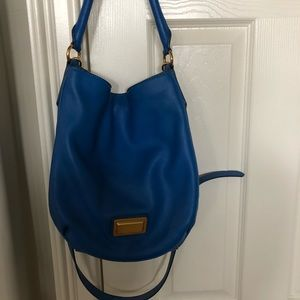 Marc by Marc Jacobs's leather handbag